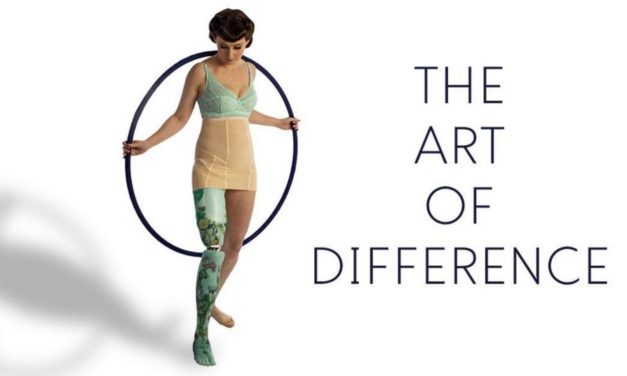 SAVE THE DATE – INAUGURATION EXPOSITION THE ART OF DIFFERENCE II