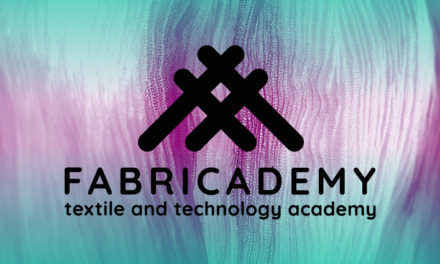 Apply to Fabricademy 2019 in Brussels now !